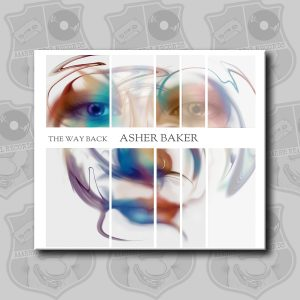Asher Baker - The Way Back [CD]