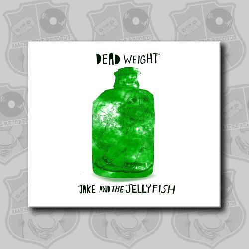 Sunliner - Dead Weight [CD]