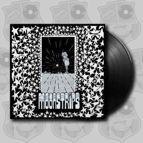 Moonstrips - Glimpses [LP]