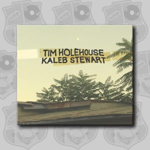 Tim Holehouse / Kaleb Stewart - Split [CD]