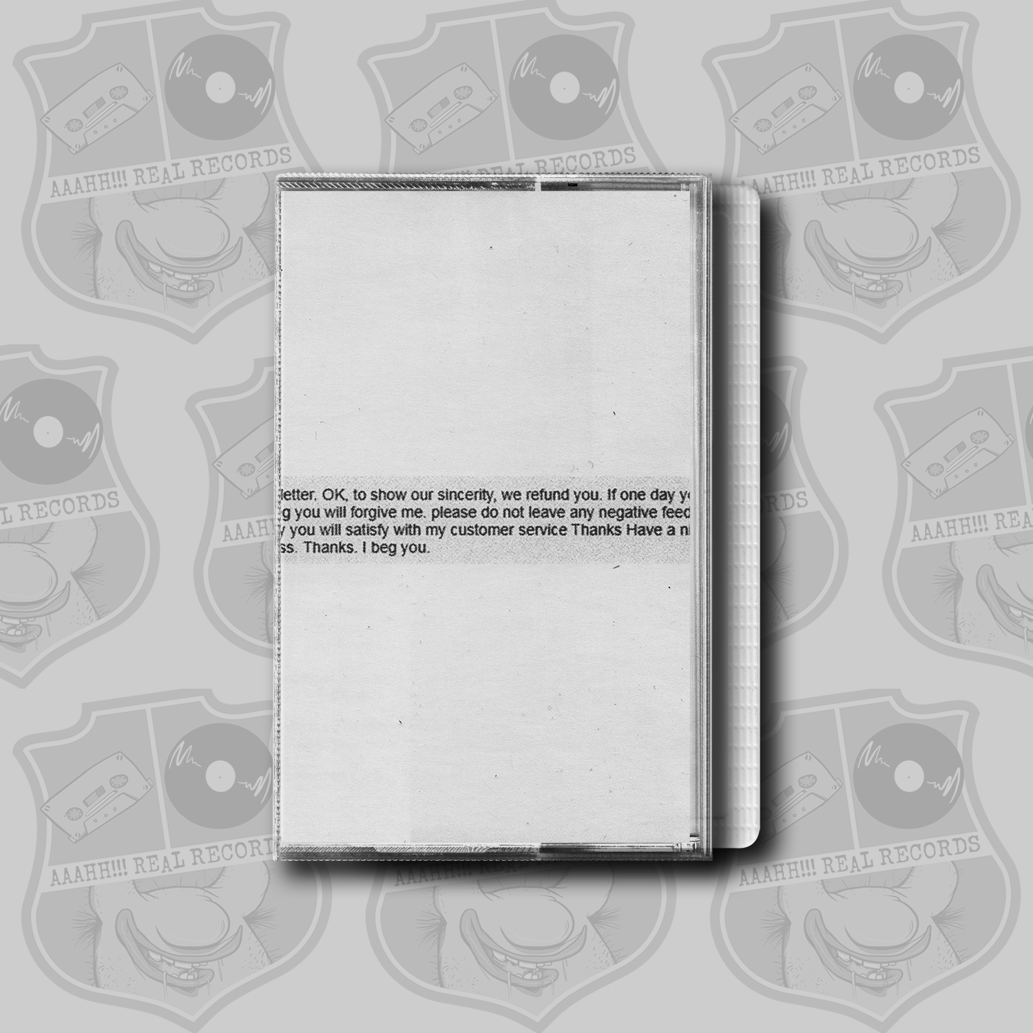 Leaver & Tim Holehouse – Before the Fire [tape]