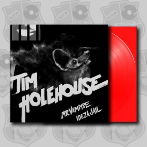 "Tim Holehouse - Mr Vampire [7""]"