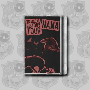 Tragical History Tour / Nana - Split [cassette]
