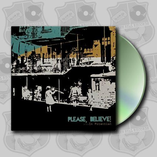 Please Believe - In Potential [CD]