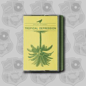 Kaleb Stewart - Tropical Depression [cassette]