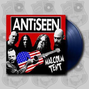 "Antiseen / Malcolm Tent - Split [7""]"