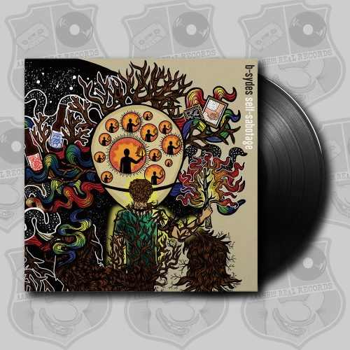 B-Sydes - Self-Sabotage [LP]