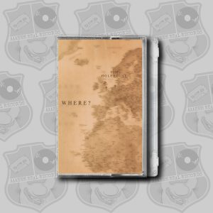Tim Holehouse - Where [cassette]