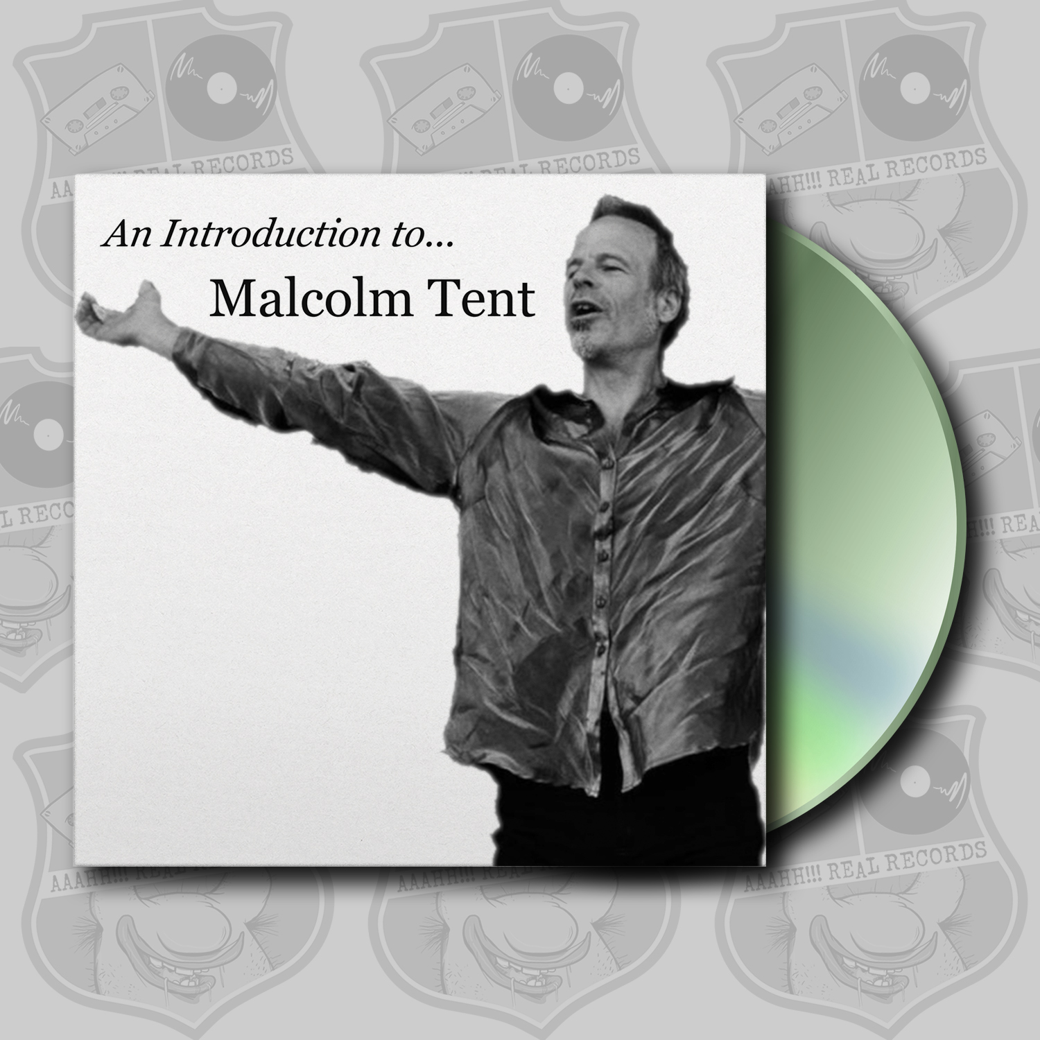 Malcolm Tent – An Introduction To… [CD]
