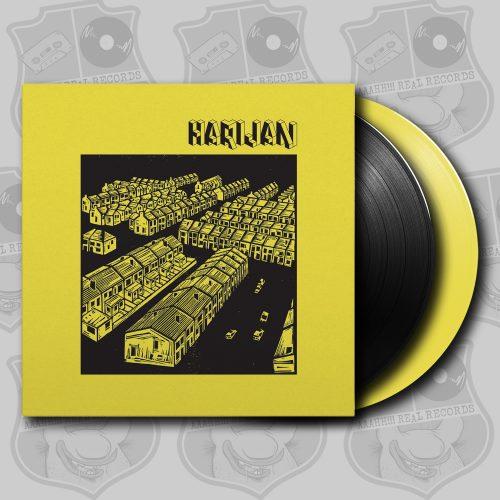 Harijan - Self Titled [LP]