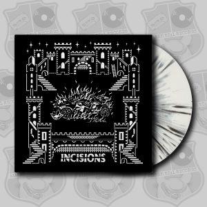 Incisions - Self Titled [LP]