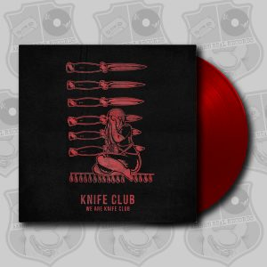 Knife Club - We Are... [LP]