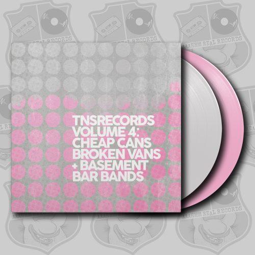 Various - TNS100 [LP]