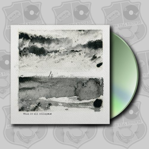 When it All Collapses - Self Titled [CD]