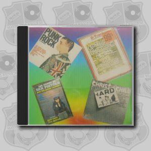 Various - Fake Punk Records [CD]