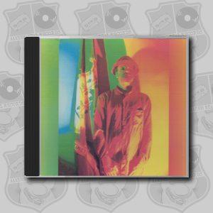 Malcolm Tent - I'm All Devo [CD]