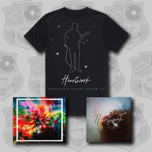 Heartwork - Whatever Comes After It [Bundle]
