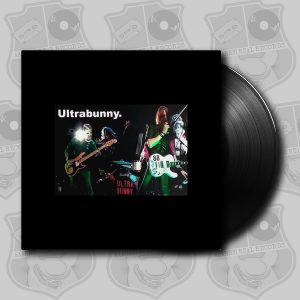 Ultrabunny - Volume Merchants [LP]