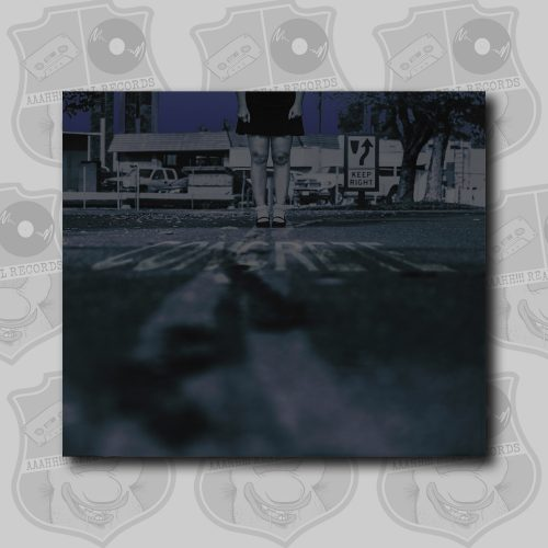 Pity Party - Concrete [CD]