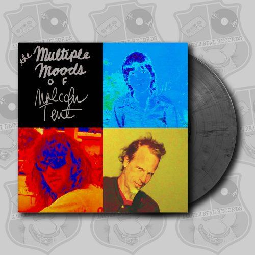 Malcolm Tent - Multiple Moods [LP]