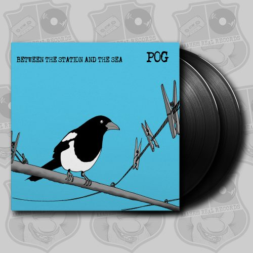 Pog - Between the Station and the Sea [2LP]
