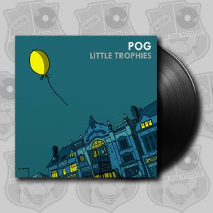 Pog - Little Trophies [LP]