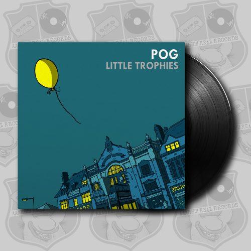 Pog - Little Trophies [LP]