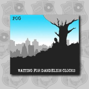 Pog - Waiting For Dandelion Clocks [CD]
