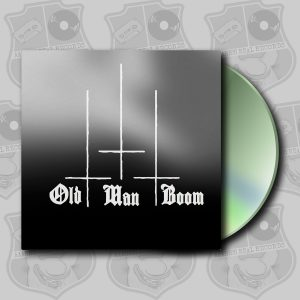 Old Man Boom - Self Titled [CD]