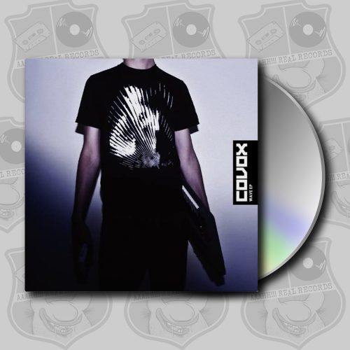 Covox - Wave EP [CD]