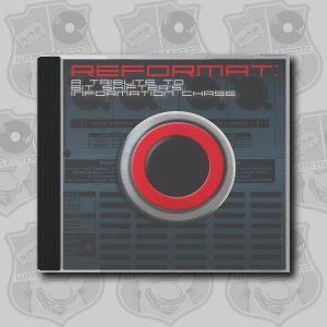 Various Artists - Reformat [CD]