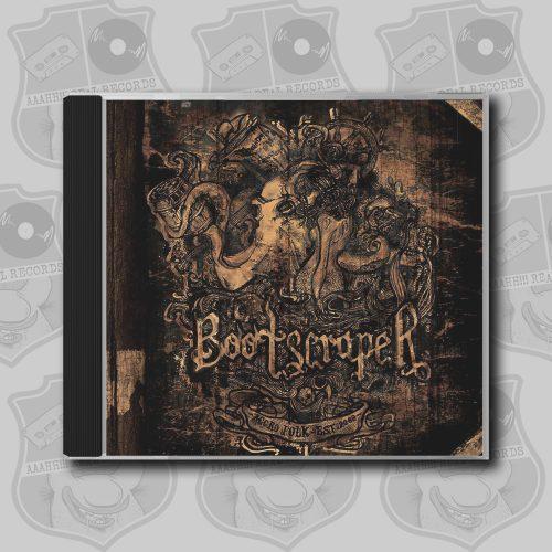 Bootscraper - Self Titled [CD]