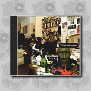 The Shadowcops - A Big Pot of Hot [CD]