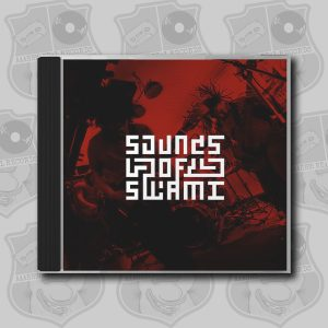 Sounds of Swami - Self Titled [CD]