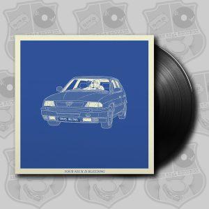 The Travis Waltons - Your Neck is Bleeding [LP]