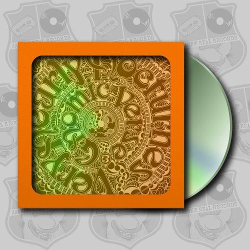 Naomi Randall - Very Nearly Nocturnes & Gnomic Verse [CD]